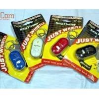 Jual QF-315 Just Whistle Key Finder / Gantungan Kunci Siul Murah Murah