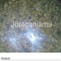 klabet biji / hulbah / halba / fenugreek seed