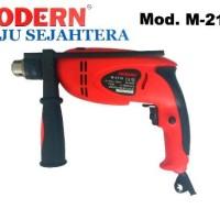 mesin bor beton impact 13mm m 2170 modern PREMIUM B20 N062