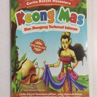 Harga buku anak keong mas dan cerita | WIKIPRICE INDONESIA