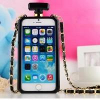 Supplier Perfume Chanel Case untuk iphone 4s 5 5s Galaxy Note 2 dan G