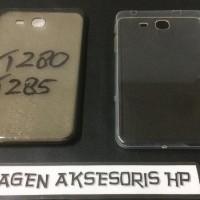 TERBARU Softcase Samsung Galaxy Tab A6 A 7