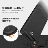 CASING COVER HP VISEAON XIAOMI REDMI 4A 4X PRIME SOFT BACK HARD CARBON