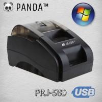 Jual 58mm Thermal POS Printer PANDA PRJ-POS58B USB Murah