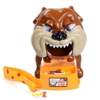 Jual BEWARE OF THE DOG 5322 - MAINAN BAD DOG Murah