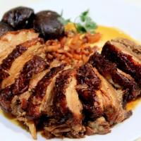 Khew Nyuk, Babi Hong, Kiu Nyuk, Braised Pork Belly (Hakka Style)