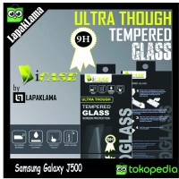 TEMPERED GLASS SAMSUNG GALAXY J5 - ANTI GORES SCREEN GUARD PROTECTOR