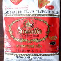 Jual Thai Tea Mix Chatramue Brand / Teh Thailand Murah