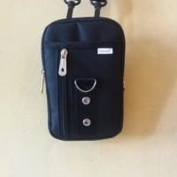 harga Tas Handphone / Sling Bag Hape / Tas Pinggang Hp / Tas Selempang Hp Tokopedia.com
