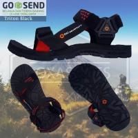 Jual Sandal Gunung Outdoor Pro - Original - Sandal Hiking - Sandal Tracking Murah