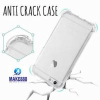 Case anti crack SAMSUNG J6 2018 tpu jelly