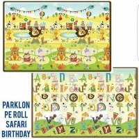 Parklon Playmat PE Roll Double Side Korea Karpet Parklon Alas lantai
