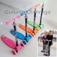 21st Kickboard Scooter - Otoped Anak / Skuter Anak Roda 3