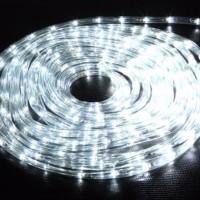 WSN1 lampu led selang rope light lampu dekorasi 10m PUTIH