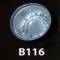 Aluminium Foil Bulat B-116/6B