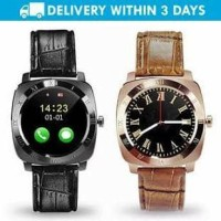 smartwatch x3 harga terjangkau model sip