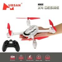 Jual Hubsan X4 H502E dengan kamera 720 HD+GPS+Altitude Mode Murah
