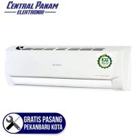 Sharp - AC 1 PK (AH-A9SDL) Low Watt - Central Panam Elektronik