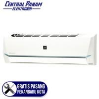 Sharp - AC 3/4 PK (AH-AP7SSY) Standart - Central Panam Elektronik
