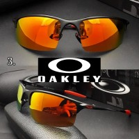 Kacamata Oakley Halfayer Sunglasses Polarized