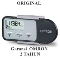 OMRON Step Counter Pedometer HJ-321