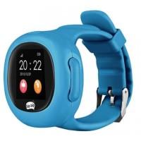 Jual NEW !! Smart Watch GPS Tracker BipBip Jam Tangan Pantau Anak Online Murah