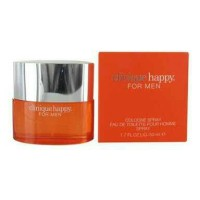 harga Parfum Ori Eropa Nonbox Clinique Happy For Men 50 Ml Tokopedia.com