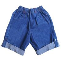 Ap6-1707 Macbear Baju Anak Cool Denim Roll Pants