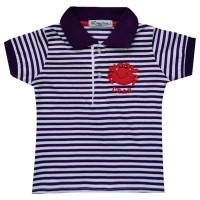 Be3/be4-1708 Macbee Kids Baju Anak Kaos Polo Craby