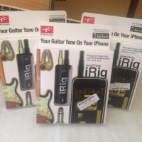 iRig AmpliTube Guitar for iOS and Android