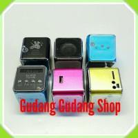 SPEAKER MINI MUSIC ANGEL DIGITAL | MUSIC BOX| MP3 | USB SD TF CARD |