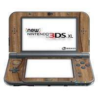 harga Skin Protector Garskin New Nintendo 3ds Xl 3m Classic Wood (inside) Tokopedia.com