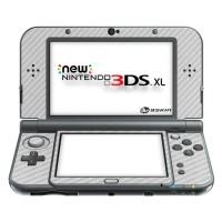 harga Skin Protector Garskin Nintendo 3ds Xl 3m White Carbon (inside) Tokopedia.com