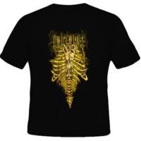All Shall Perish 2 T-Shirt Size S