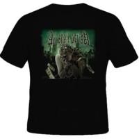 All Shall Perish 4 T-Shirt Size S