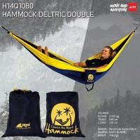 Jual Hammock Deltric Double - Outdoor Gear Murah