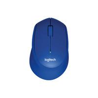 Harga terlaris mouse wireless logitech m331 silent plus new original | Pembandingharga.com