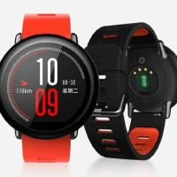 JUAL Xiaomi Amazfit Smartwatch with GPS GS854