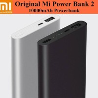 PROMO ORIGINAL POWER BANK XIAOMI 10000 MAH ASLI POWERBANK EP515
