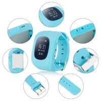 JUAL MURAH Smartwatch Q50 GPS Tracker Kids Jam Tangan GPS Anak PT949