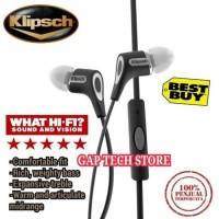 Harga diskon klipsch reference r6i hi fi in ear earphones black | antitipu.com