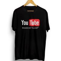 Kaos Youtube Youtubers You tube XXXL OT Design
