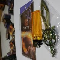 Gantungan Kunci (Keychain) Dota 2 Butterfly