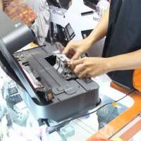 Service Printer Semua Jenis dan Merk