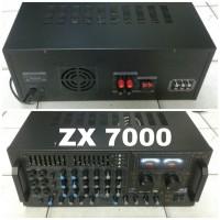 harga Betavo Zx 7000 Bluetooth Bluetoot Amplifier Ampli Profesional Power Mi Tokopedia.com
