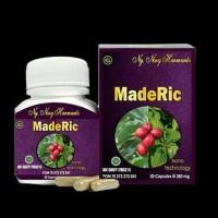 MADERIC Obat Herbal Asam Urat Rematik Rheumatik Nyeri Sendi