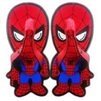 Jual Sandal Anak Lucu Spiderman SANCU Size 21 24 Murah