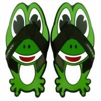 Jual Sandal Anak Lucu Kodok SANCU Size 34 36 Murah