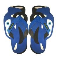 Jual Sandal Anak Lucu Cars Biru SANCU Size 34 36 Murah