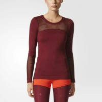 Baju olahraga Wanita kaos adidas tee shirt women 100% original